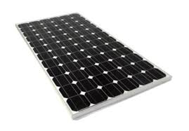 Matri Shree Green Solar 60 Watt Mono Perc Panel GS6012