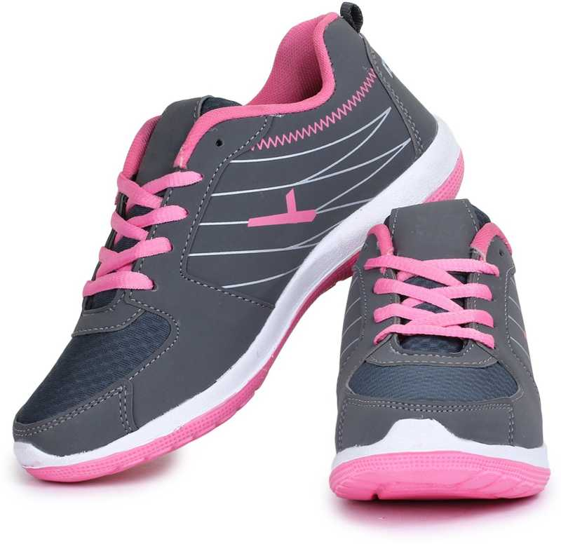 Women Walking Gym Sports Running Shoes