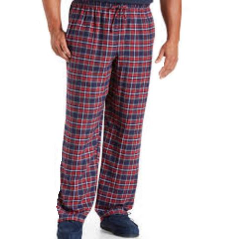 Men Multicolor Solid Lounge Pants