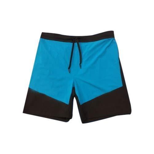 Cotton Lycra Mens Swimming Shorts