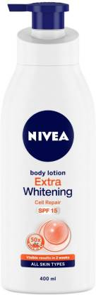 Nivea Extra Whitening Cell Repair
