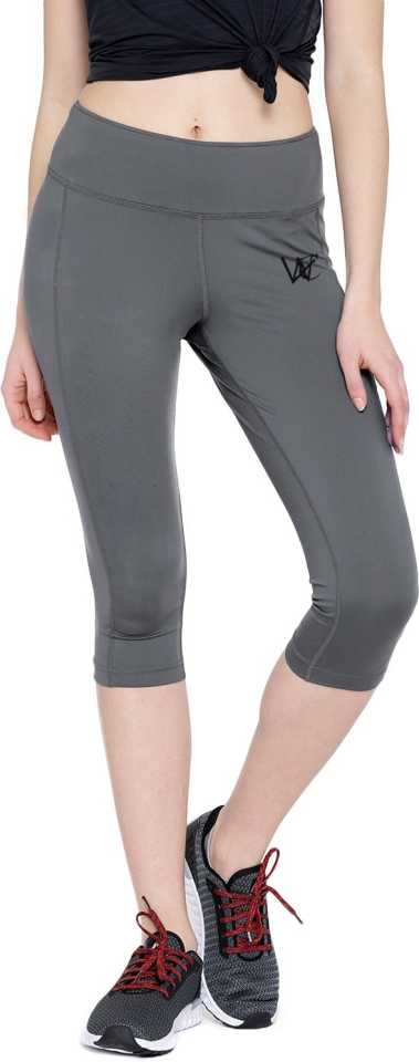 Stoc Women Grey Tights