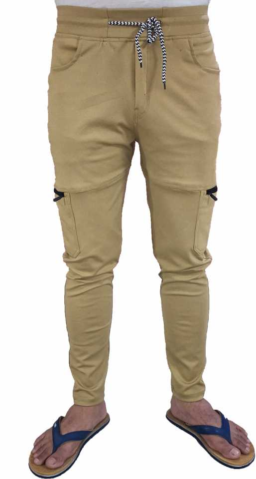 Men' Relaxed Fit Cargos